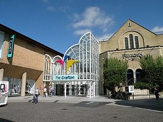 Grafton Centre
