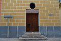 Ermita de sant Miquel de Sagunt, porta.JPG