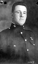 Ernest Calvin Williams United States Marine Corps Medal of Honor recipient