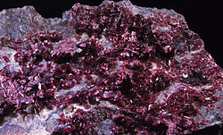 meaning of erythrite
