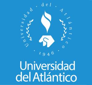 University of Atlántico - Image: Escudo de la Universidad del Atlántico