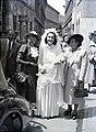 Esküvői fotó, 1946 Budapest. Fortepan 105064.jpg