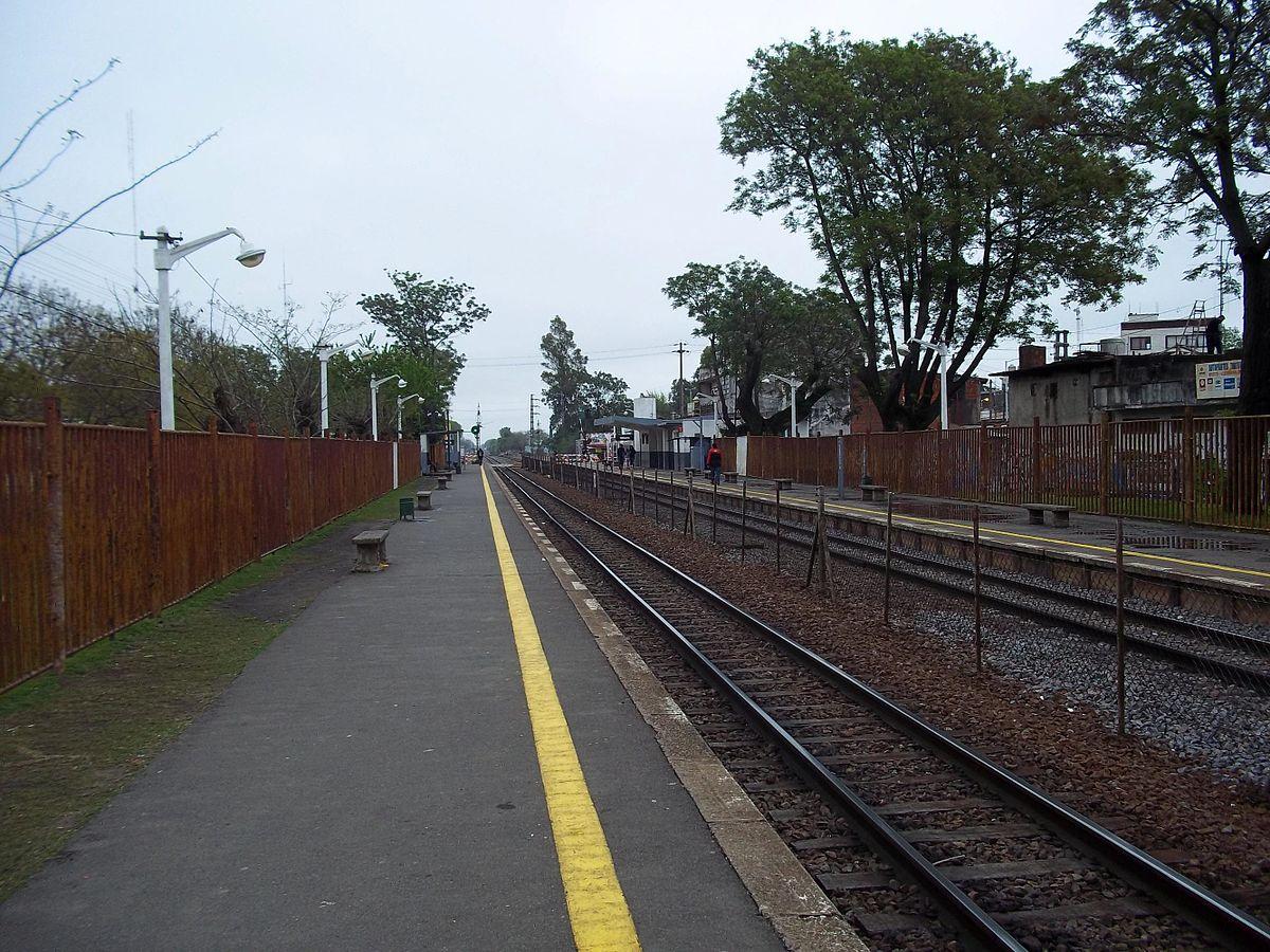 Estacion de servicio - 1 9