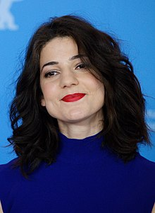 Description de l'image Esther Garrel Call Me By Your Name Photo Call Berlinale 2017 (cropped).jpg.