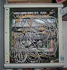 Sensational Wiring Closet Wikipedia Wiring Cloud Oideiuggs Outletorg