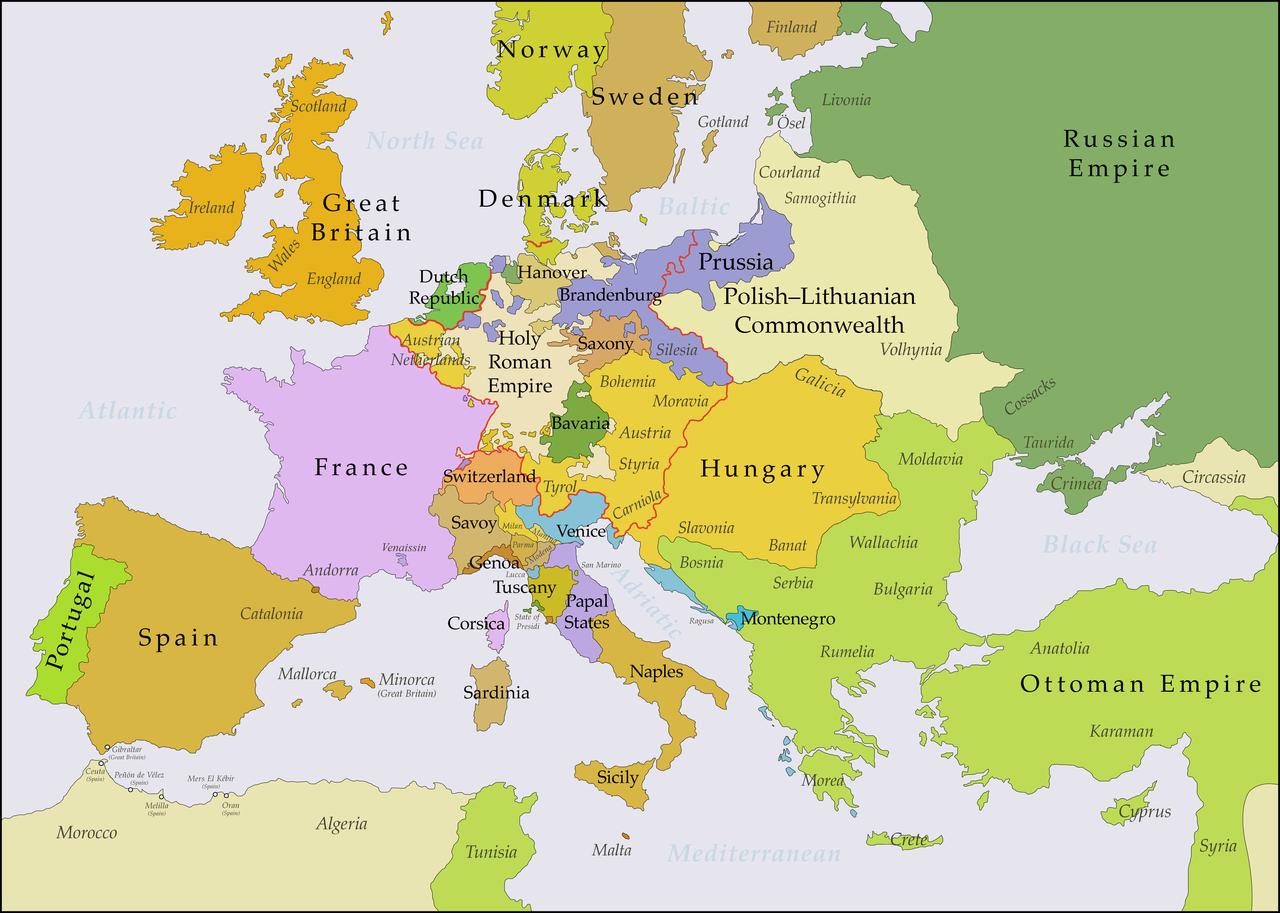Habsburg Monarchy Wikiwand