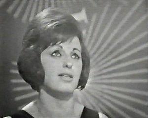 Ulla Wiesner - Ulla Wiesner at Eurovision
