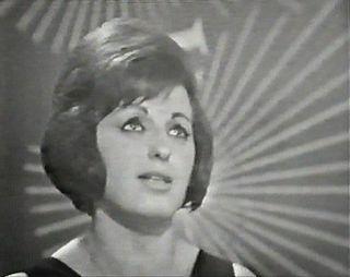 Ulla Wiesner German singer