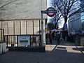 Euston Square stn north entrance.JPG