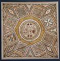 Euthalis mosaic, Apamea, Syria - Cinquantenaire Museum - Brussels, Belgium - DSC09014.jpg