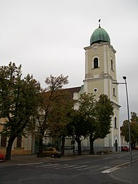 11ba2294a Seznam kulturních památek v Lučenci – Wikipedie
