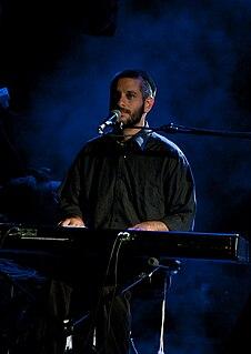 Eviatar Banai Israeli singer