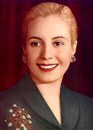 Perón, Eva (1919-1952)