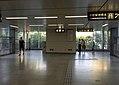 Exit B interface of Xihongmen Station (20170807180944).jpg