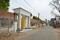 Exit Gate - House Of Jagat Seth Complex - Mahimapur - Murshidabad 2017-03-28 6224.JPG