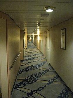 Explorer of the Seas corridor.jpg