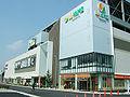 Expo 2005 A Satellite Studio De・La・Fantasia In Lavamo Sasashima.jpg