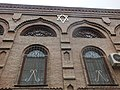 Exterior of the Six-dome synagogue 01.jpg