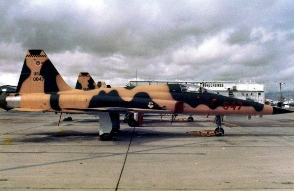 F-5E-ClarkAB