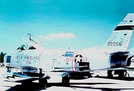 List of Sabre and Fury units in the US military - Wikiwand
