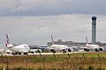 F-GITH AND TWO 777 AF CDG (7584343966).jpg
