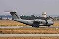 F-WWMS 2 A400M Airbus Mil TLS 06SEP10 (5673299747).jpg