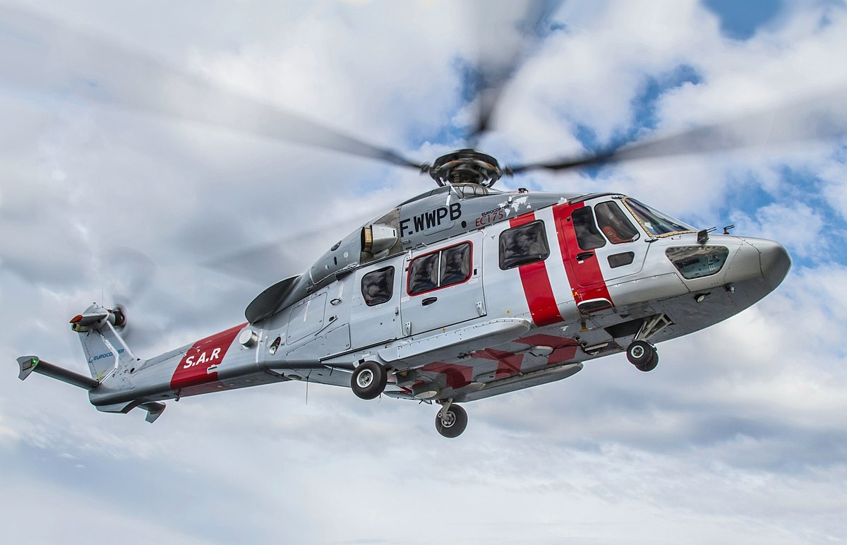 Airbus Helicopters H175 - Wikipedia