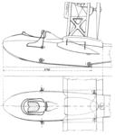 FBA 17 detail drawing L'Aéronautique December,1926.png