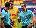 FC Liefering gegen SV Ried (19. Oktober 2019) 21.jpg