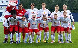 FC Salzburg gegen FK Zeljeznicar Sarajewo 22.JPG