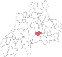 Sävsjö by i Jönköpings amt