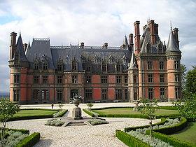 Image illustrative de l'article Château de Trévarez