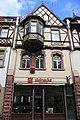 Fachwerkhaus in Altstadt Qudlinburg. IMG 1149.JPG