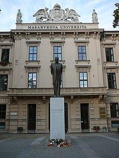 German Technical University in Brno university