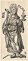 Faith (Der Glaub), from The Seven Virtues MET DP834021.jpg