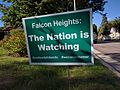 Falcon Heights- The Nation is Watching yard sign.jpg