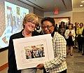 Farewell reception for retiring NSF Deputy Director Cora Marrett (15489102600).jpg