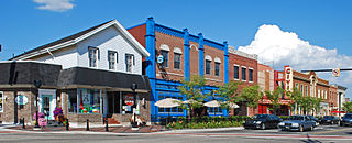 Oakland County, Michigan County in Michigan