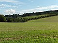Farmland near Woolley - geograph.org.uk - 228465.jpg
