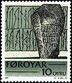 Faroe stamp 059 runen stone.jpg