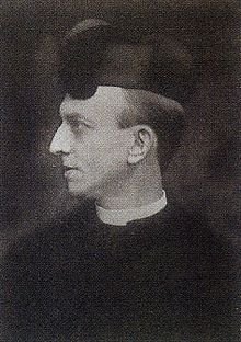 Blessed Francis Xavier Lasance Father FX Lasance.jpg