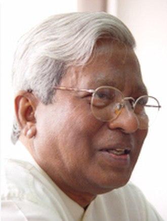 BRAC (NGO) - Sir Fazlé Hasan Abed, founder of BRAC