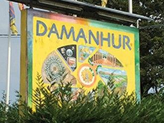 Federation of Damanhur - Image: Federacion de Damanhur