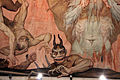 Federico zuccari, inferno, 1574-79, 04 diavolo 1.JPG