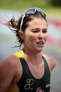 Felicity Sheedy-Ryan triathlete