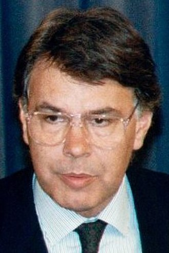 1989 Spanish general election - Image: Felipe González 1989b (cropped)