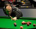 Fergal O'Brien at Snooker German Masters (DerHexer) 2015-02-04 10.jpg