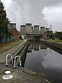 Ferrybridge Lock - geograph.org.uk - 579935.jpg
