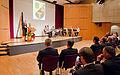Festakt zur Indienststellung des Bundesamtes für Infrastruktur, Umweltschutz und Dienstleistungen der Bundeswehr (7943056284).jpg