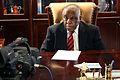 Festus Mogae, Former President of Botswana - TeachAIDS Advisor (13549816835).jpg